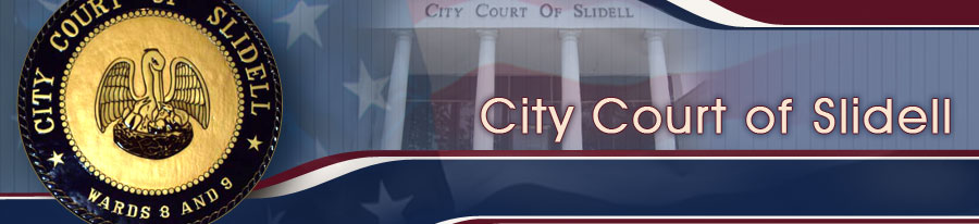 City Court of Slidell